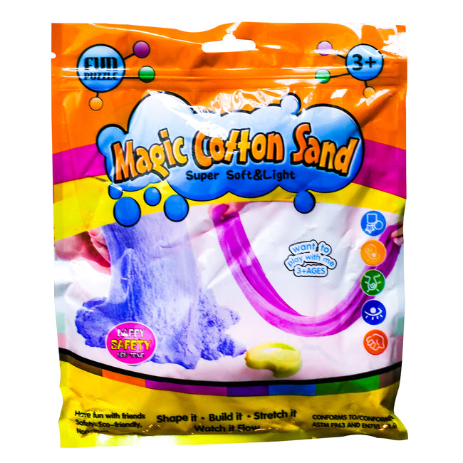 Magic Cotton Sand