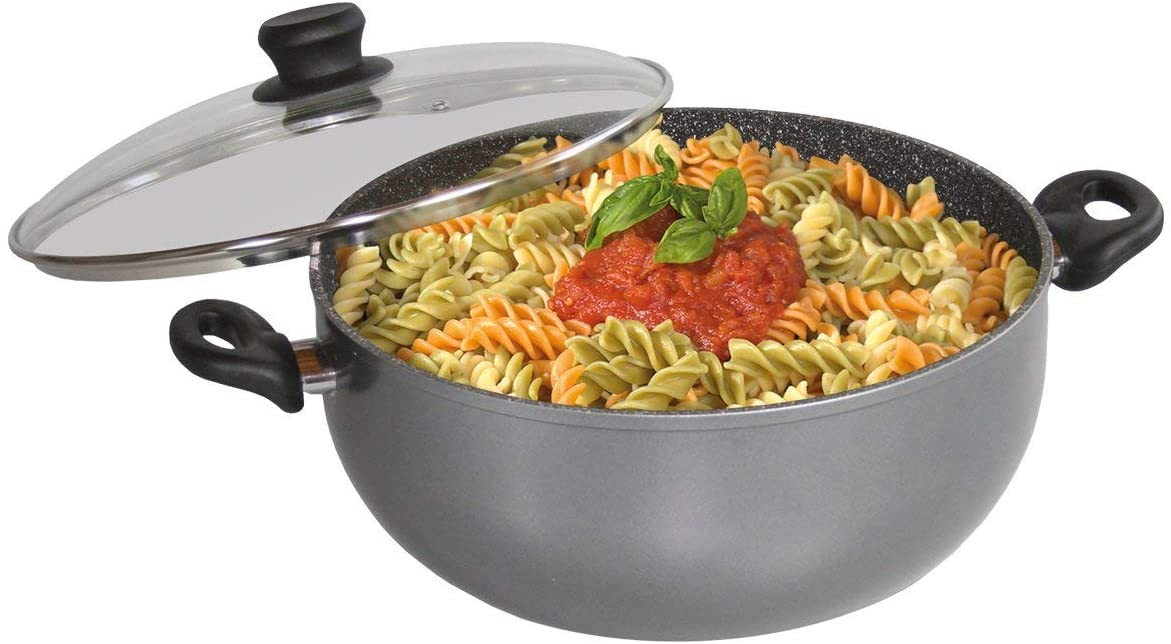 Stoneline® 32cm XXXL Cooking Pot