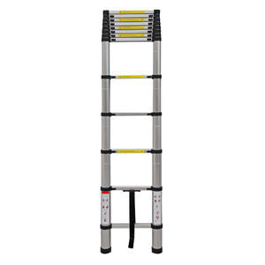 iQ Ladder 12.5 FT Telescopic - portable heater