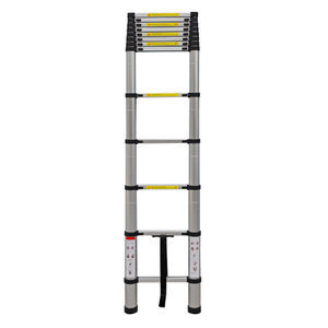 iQ Ladder 12.5 FT Telescopic-Redfern.ent