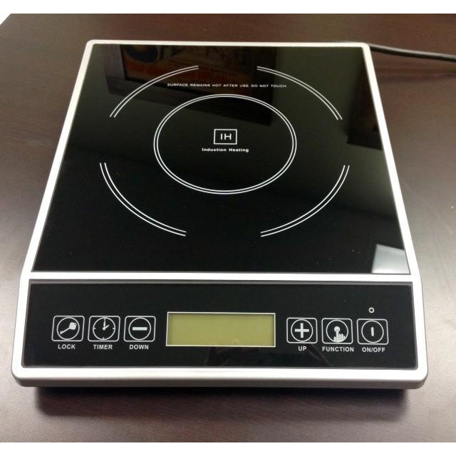 Induction Cook Top - portable heater