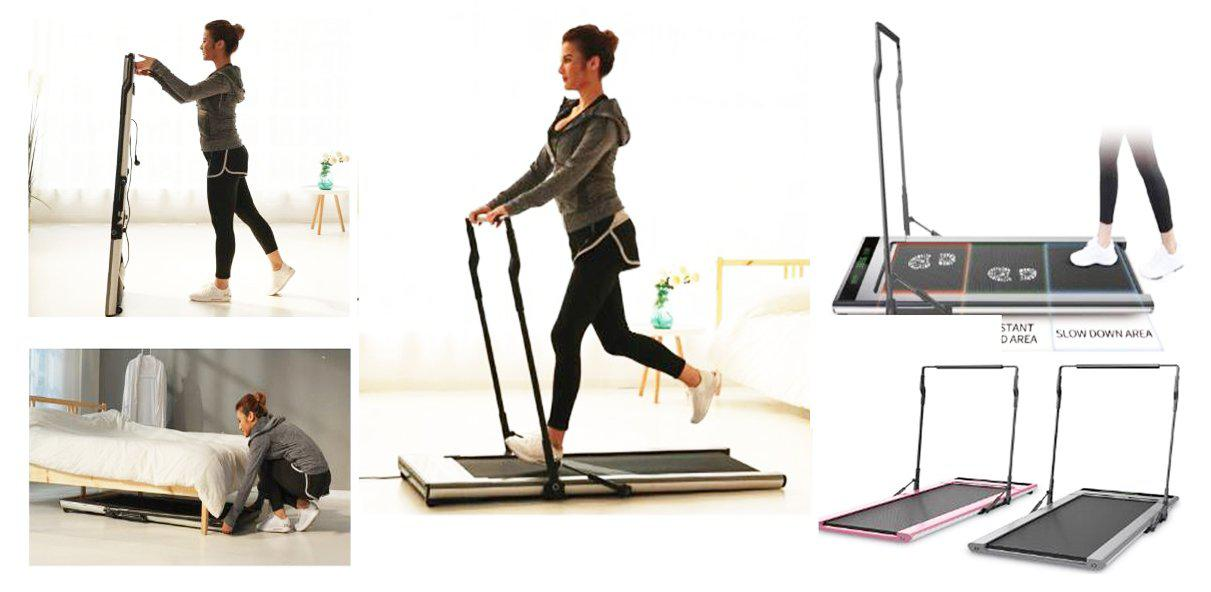 iQ Slim Tread for a better healthy you.-Redfern.ent