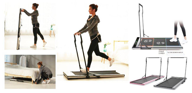 iQ Slim Tread for a better healthy you. - portable heater