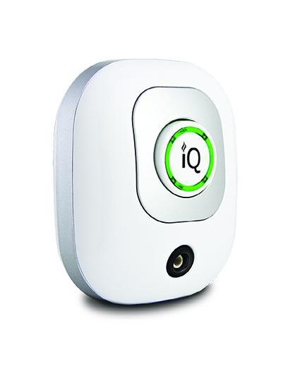 iQ 50 Air Purifier-Redfern.ent