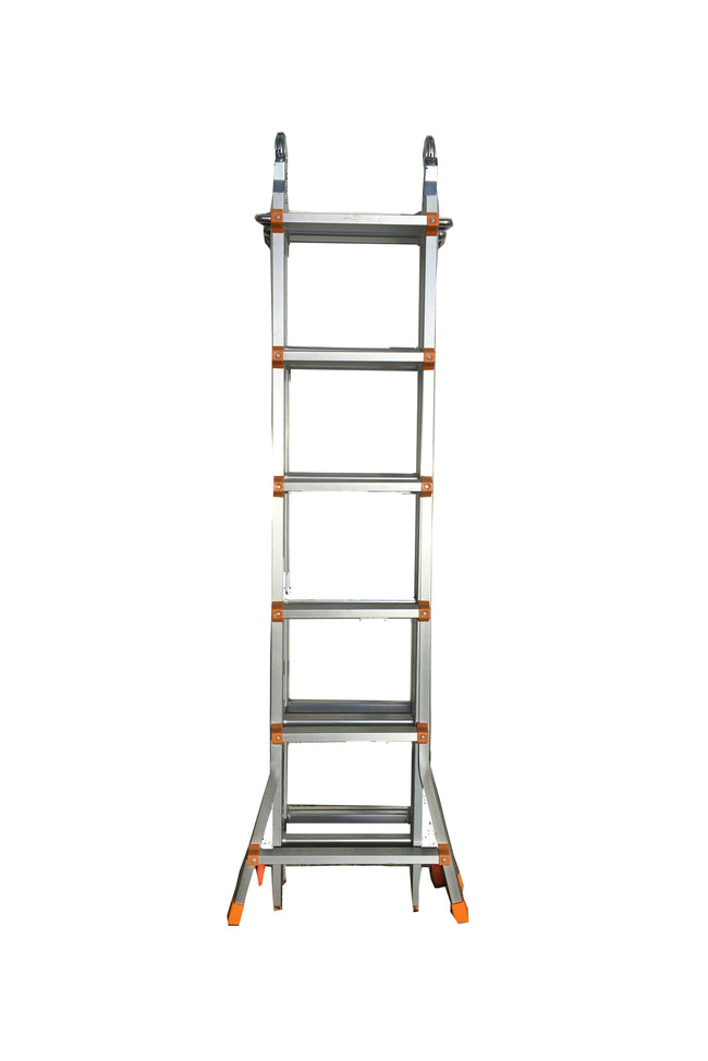 iQ Ladder A Frame 20.4 FT - Redfern.ent