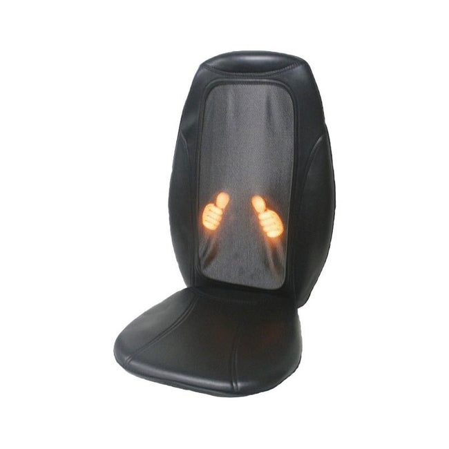 BackPlus® Hands On Massage Cushion - Redfern.ent