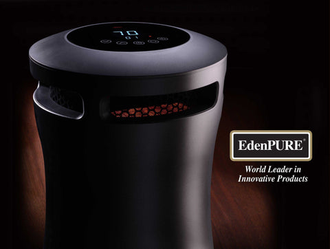 iQ® Pure Air 3000 Air Purifier