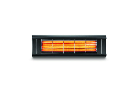 Veito® Blade S 2500W Heater Silver