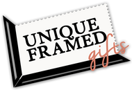 Unique Framed Gifts
