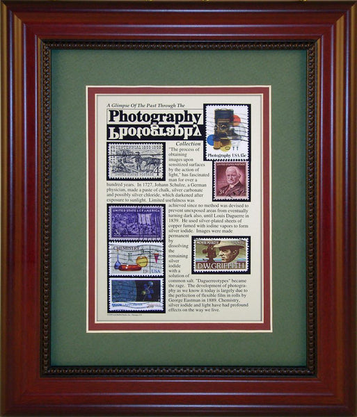 Photography - Unique Framed Gift