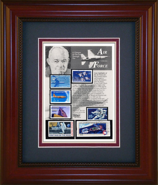 Air Force - Unique Framed Gift