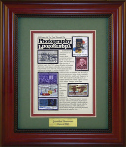 Photography - Personalized Unique Framed Gift