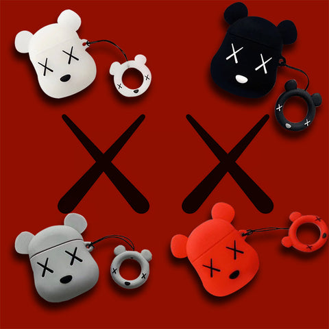Kaws Airpod Cases - Krispy Soles