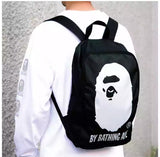 A Bathing Ape Backpack - Krispy Soles