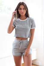 Load image into Gallery viewer, Grey Loungewear | Comfortable loungewear