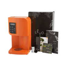 LEVO I OIL INFUSER TERRACOTTA