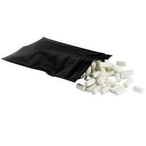 Cotton Filters | Pack of 100