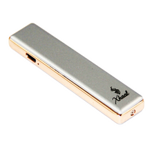 USB LIGHTER SILVER