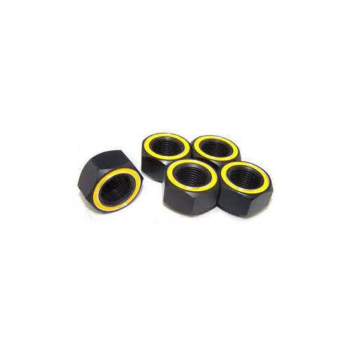 KRC - Aluminum Lug Nuts 5/8-11 Thread