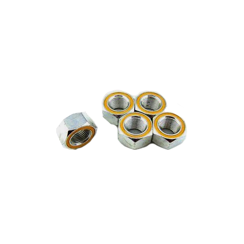 KRC - Steel Lug Nuts 5/8-11 Thread