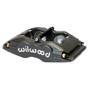 Wilwood - Caliper - 1.38 Pistons-.810 Rotor - Left or Right