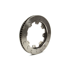 "AP - 11-3/4"" x 1-1/4"" J-Hook Rotors - DV60 - Left Hand"