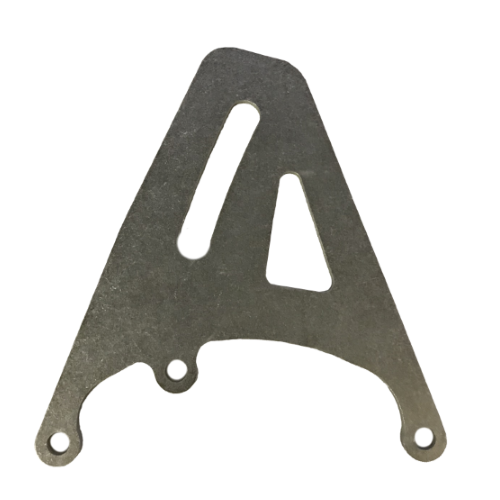 Patfhinder - 3rd Link Rear End Bracket, Long (3