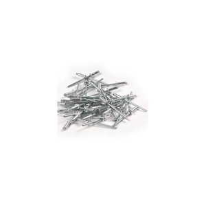 "Five Star - 3/16"" Small Head Rivets - Plain (100 Count)"