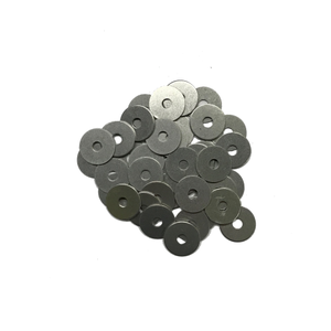 "Five Star - 3/16"" Large Headed Back-Up Washers"