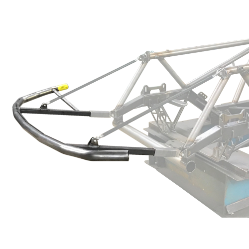 Body, Bracing & Acc  – Pathfinder Chassis