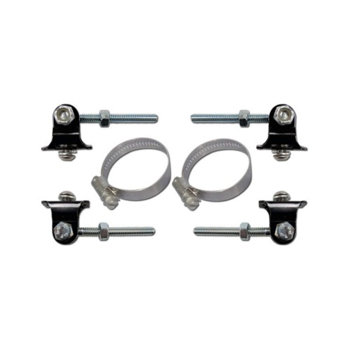 Five Star - Threaded End Assembly