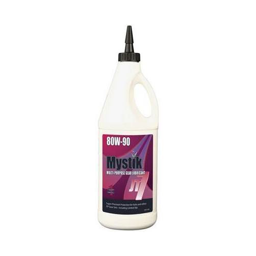 Mystic - Gear Lube 80w-90