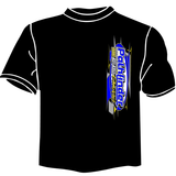 Pathfinder - T-Shirt - Black