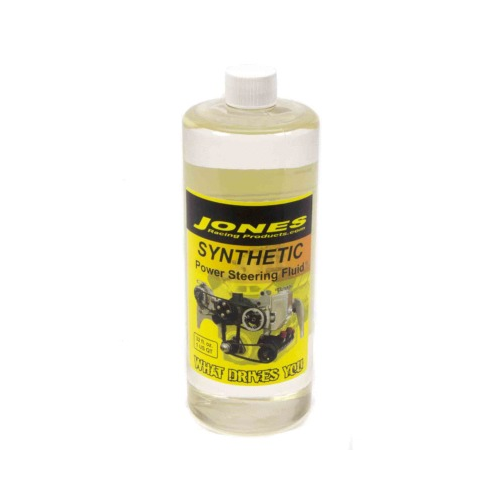 Jones - Power Steering Fluid