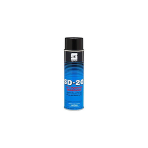 Spartan - SD-20 Foam Degreaser