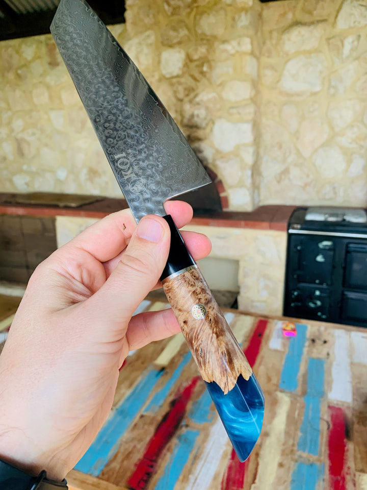 Bunka Knife | Middleton, South Australia