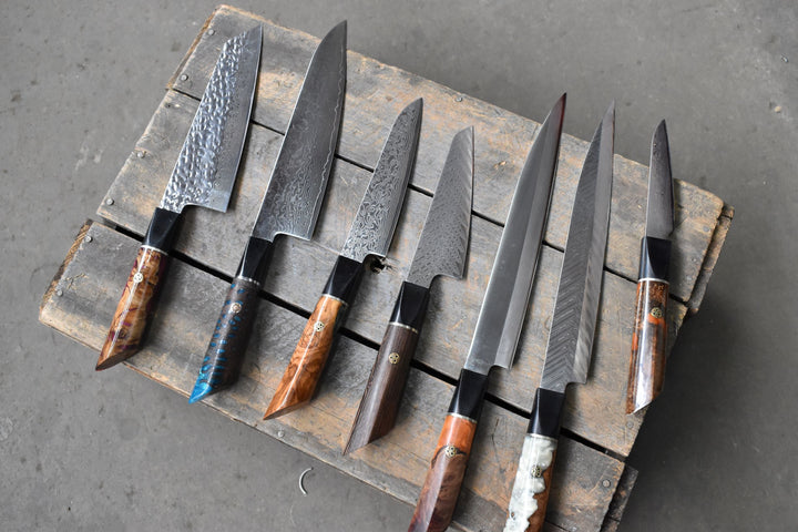 The Best Chef's Knives in Australia
