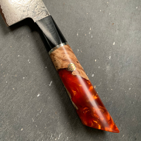 Sujihiki Knife Handle
