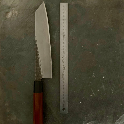 The Kiritsuke Knife