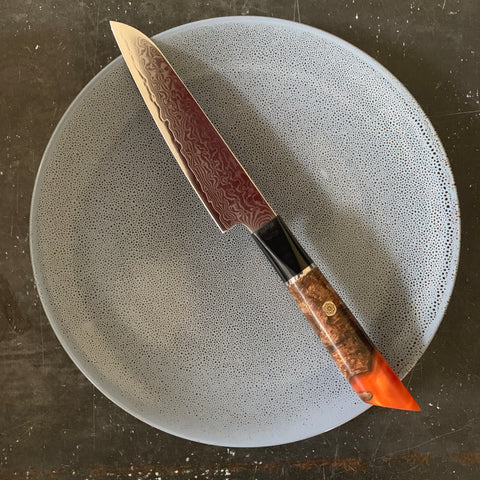 The Petty Knife