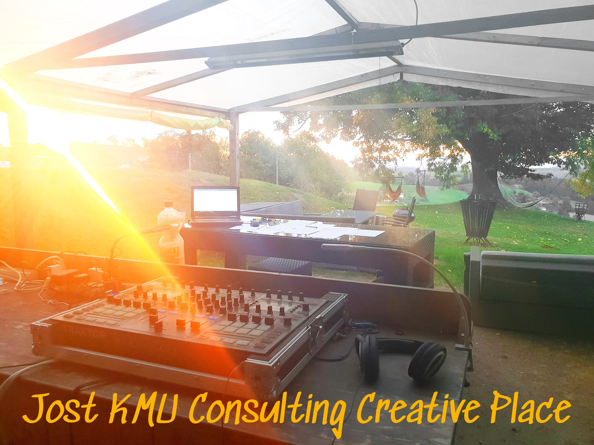 Business-Navi: Jost KMU Consulting Creative Place
