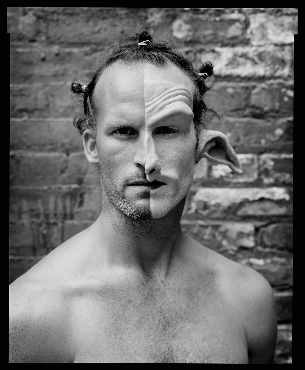 Matthew Barney, New York, NY, 2004