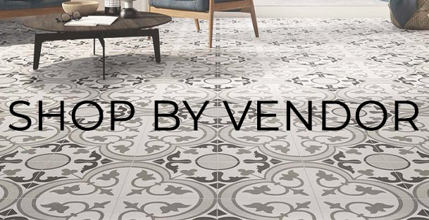 Shop by Vendor | Seattle Tile Direct