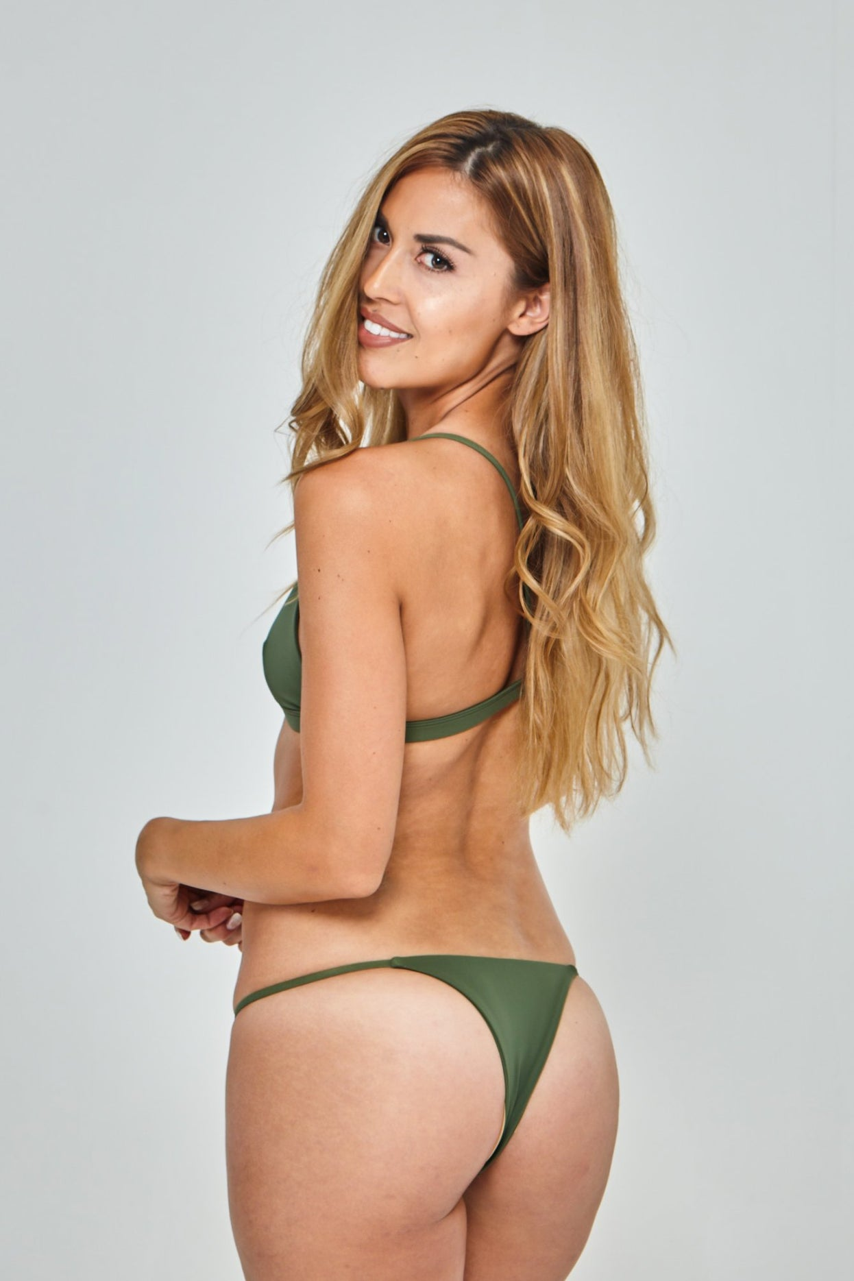 WILDASTER MAYA BOTTOM