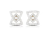 Triana Diamond Studs