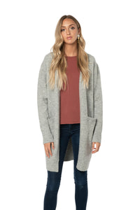 Chloe Wool Cashmere Sweater
