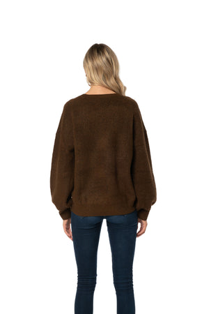 Coco Crewneck Sweater