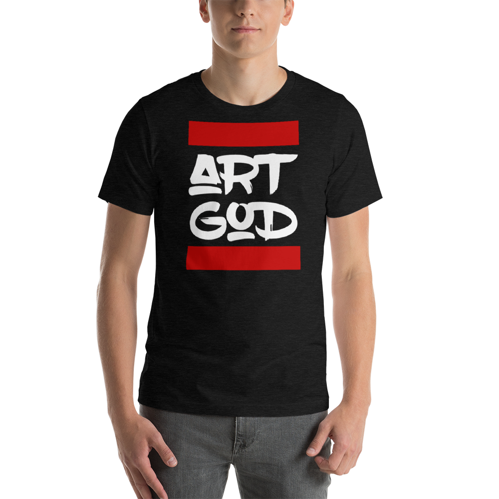 Art God Tees