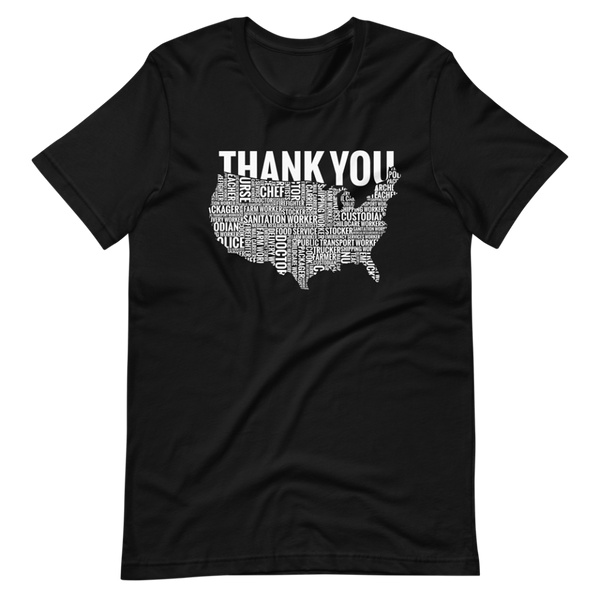 USA Essential Shirt