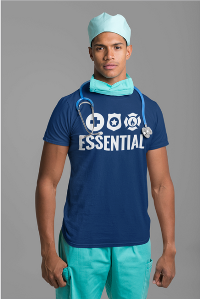 First Responders Essential Shirt